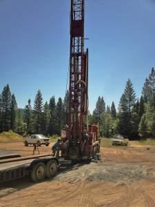 Digging / Drilling