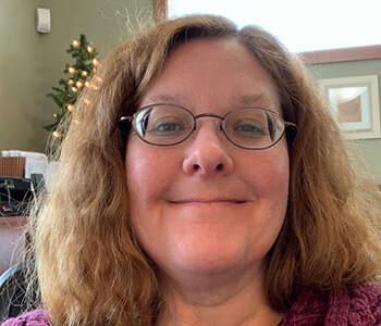 Kathy Powell