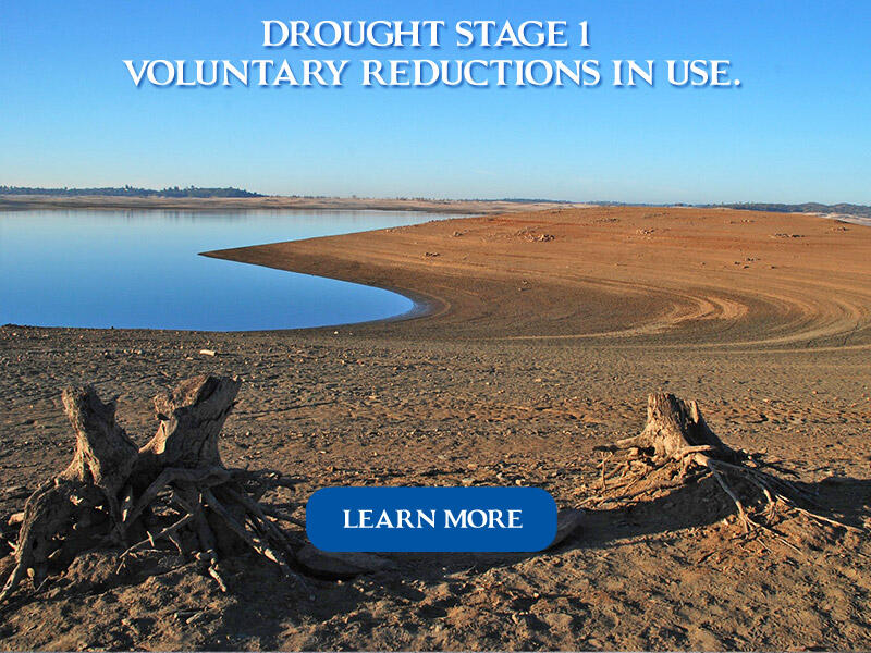 Drought Stage 1